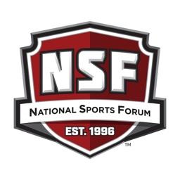 National Sports Forum 2018