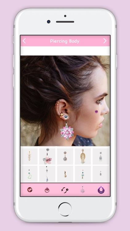 Piercing On Body screenshot-3