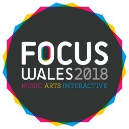 FOCUS Wales Festival 2018