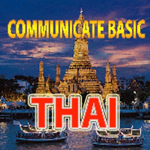 Communicate Thai Pocket