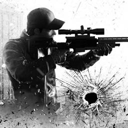 狙击3D:刺客