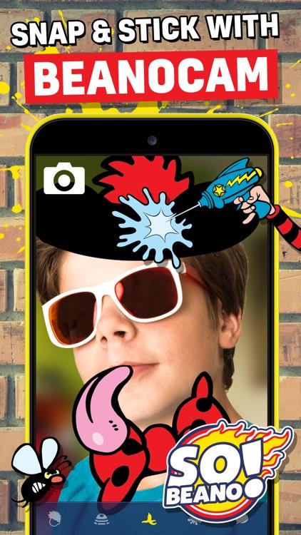 Beano – Mini Games, LOLz Video, Cartoons & Comics screenshot-4