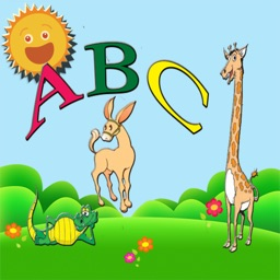 ABC Learn English Easy Games