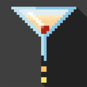 Mixel Cocktails app