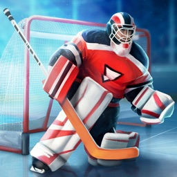 Hockey Match 3D – Penalties