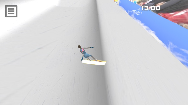 World Winter Games 2018 screenshot-3