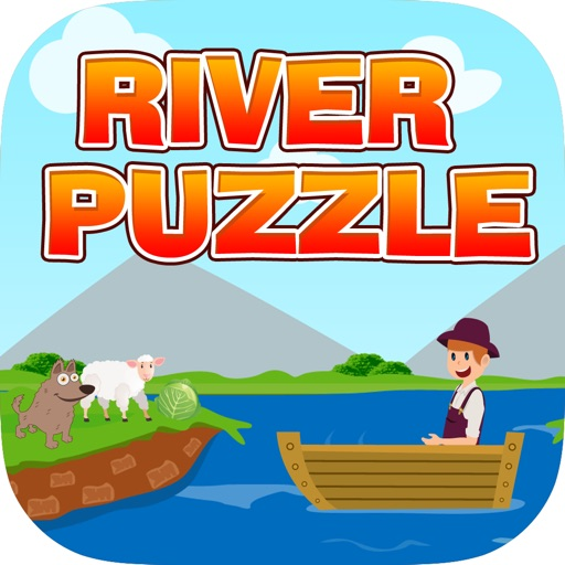 River Crossing Puzzle