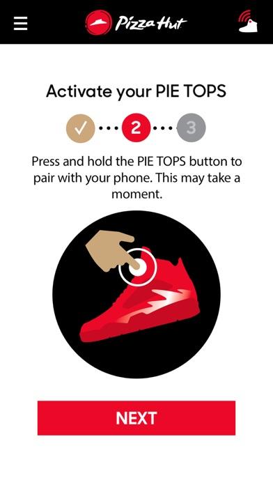 Pie Tops screenshot 2