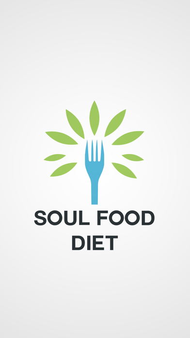 Soul Food Diet screenshot one