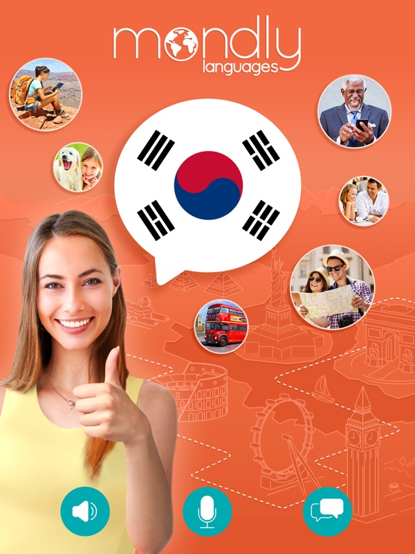 Learn Korean: Language Course - Online Game Hack and Cheat