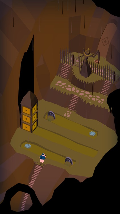 Where Shadows Slumber screenshot-5