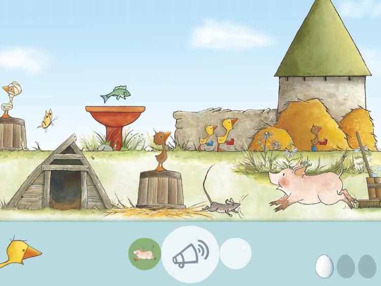 Zoekspel Gonnie en vriendjes screenshot-3