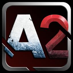 Ícone do app Anomaly 2