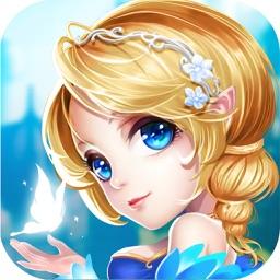 碧蓝魧线-二次元少女卡牌养成游戏
