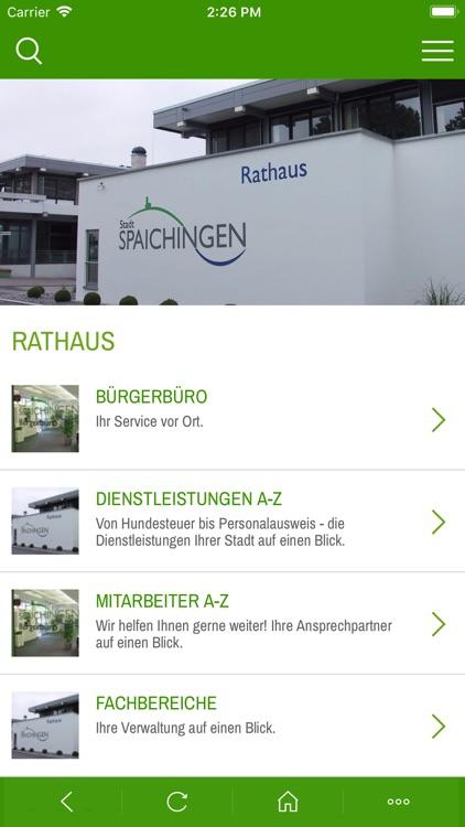 Spaichingen screenshot-3