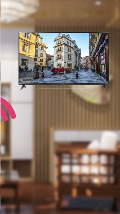 Pro Mirror Cast For LG TV