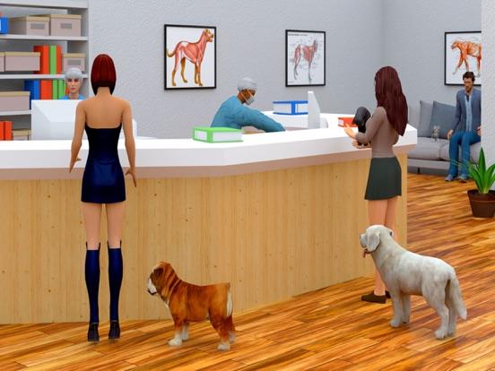 Virtual Pet Care Vet Hospital screenshot 7