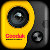 Goodak Cam - film with a lens