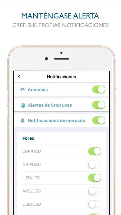 download easyMarkets - Trading de CFDs apps 4