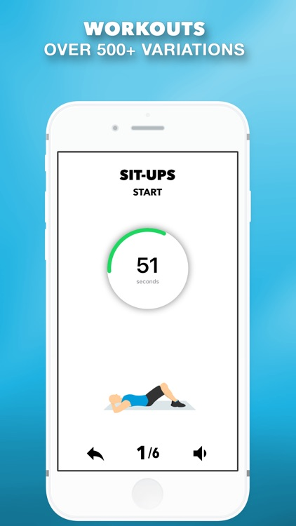 Fitbounds Six Pack Abs Trainer