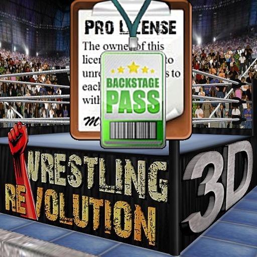 Wrestling Revolution D Exhibition : Wrestling revolution d pro by mdickie limited