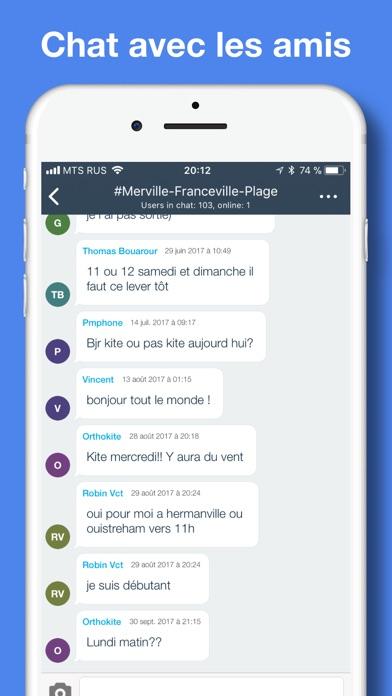download WINDY: Prévisions du vent apps 2