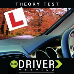 MJH Driving Theory Test