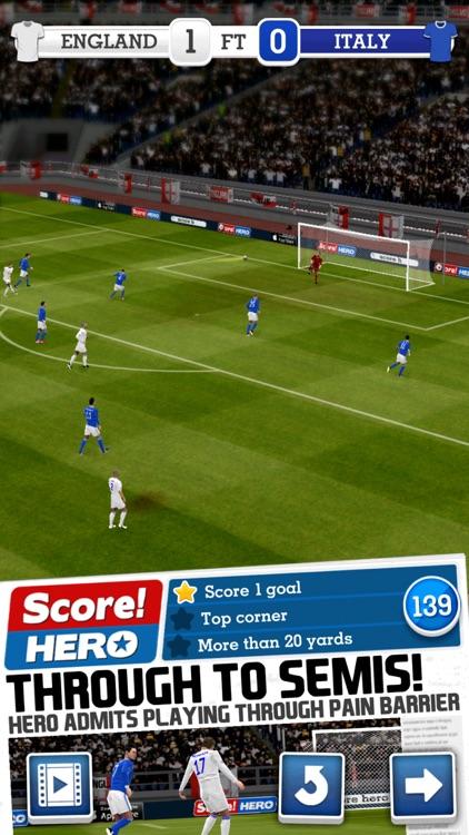 Score! Hero screenshot-0