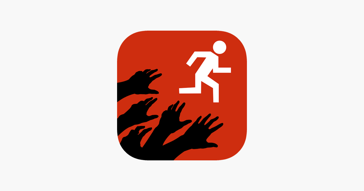 Zombies Run On The App Store