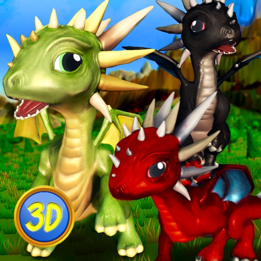 Dragon Family Simulator Full