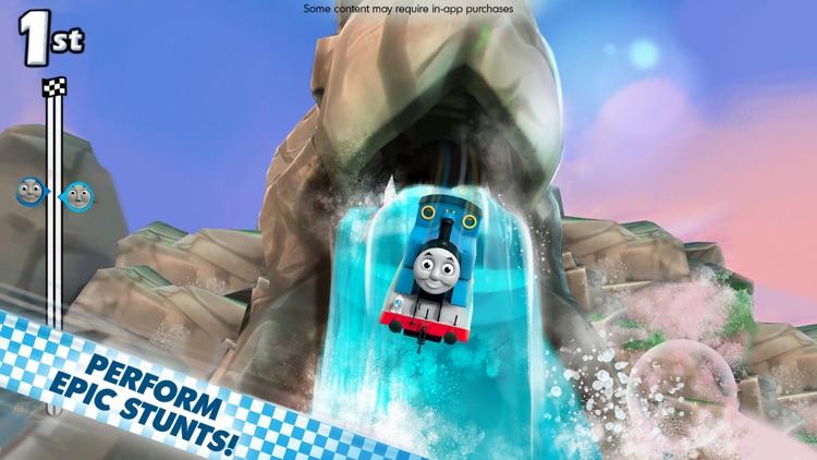Thomas & Friends: Go Go Thomas screenshot-6