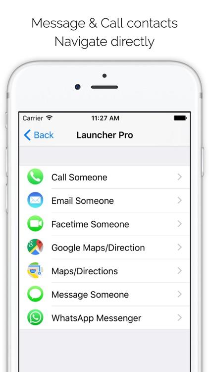 Launcher Pro 2