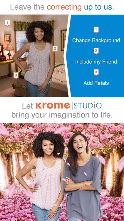 Krome Studio screenshot-3