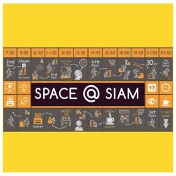 SPACE AT SIAM