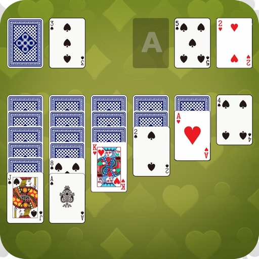 Solitaire Classic (Ads Free)