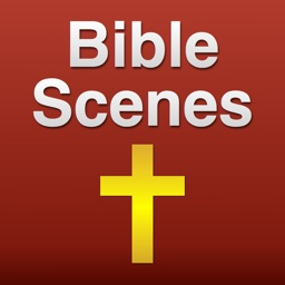 45 Charles Dore Bible Scenes with Commentaries