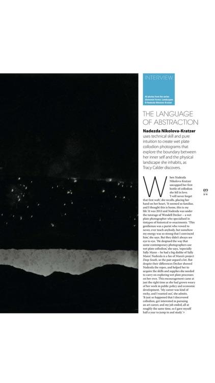 B&W Photography Magazine screenshot-3