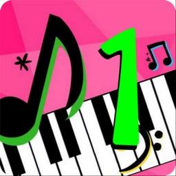 Scale Shuffle ABRSM Piano 1