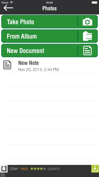 Fingerprint Box screenshot-3