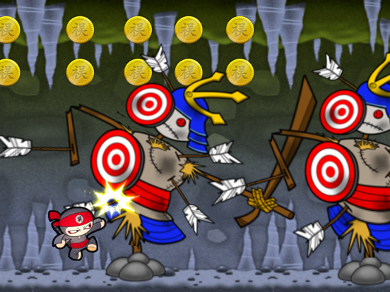Chop Chop Ninjaのおすすめ画像2