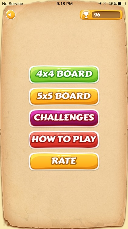 2048 Number Puzzle Game. screenshot-3