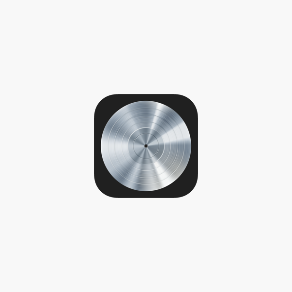 Logic Remote on the App Store