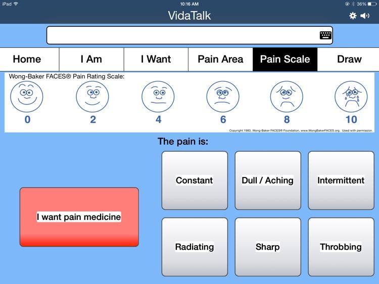 VidaTalk - English only screenshot-4