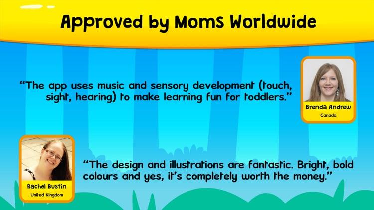 KidloLand Kids Nursery Rhymes screenshot-8