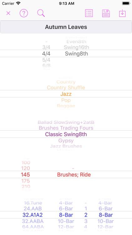 Old Country Music Sampler screenshot-6