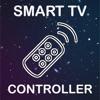 Smart TV Remote Controller