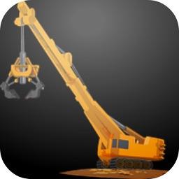 Construction Truck Kids Games