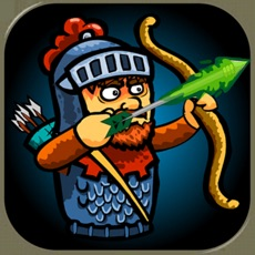 Activities of Archer Defense - Magic Castle
