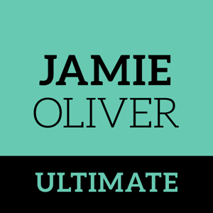 Jamie's Ultimate Recipes app