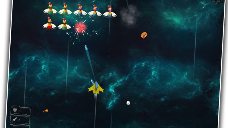 Space Shooting Strike